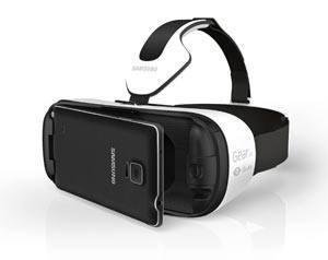 Como son Oculus Gear Vr Samsung