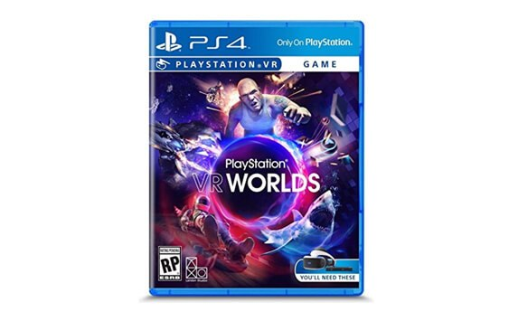 playstation-vr-worlds-disco-practicar-realidad-virtual