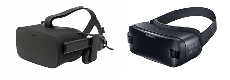 Los Mejores Juegos Para Las Gafas Oculus Rift